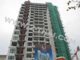 01 2월 2012 The View, Pattaya - new pictures from construction site