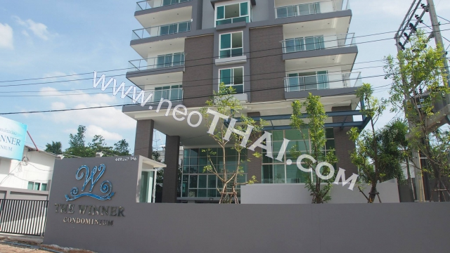 The Winner Pattaya Condo  - Hot Deals - Buy Resale - Price, Thailand - Apartments, Location map, address