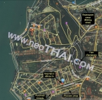 The Winner 2 Pattaya Condo  - Hot Deals - Buy Resale - Price, Thailand - Apartments, Location map, address