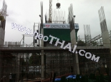 14 8월 2014 Treetops Pattaya - construction site