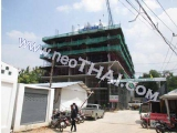 22 10월 2014 Treetops Pattaya - construction site