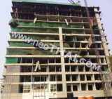02 3월 2015 Treetops Pattaya - construction site