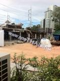 22 10월 2014 Treetops Pattaya - construction site