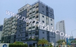 Trio Gems Condominium Pattaya, Tailandia - Appartamenti, Maps