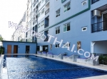 Pattaya, Apartment - 51 sq.m.; Sale price - 2.100.000 THB; Trio Gems Condominium