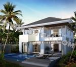 Tropicana Villa Jomtien Beach - Talo 2371 - 10.950.000 THB