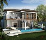 Tropicana Villa Jomtien Beach - Talo 2372 - 10.890.000 THB