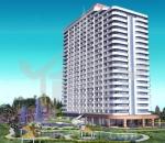 Studio TW Wong Amat Beach - 2.490.000 THB