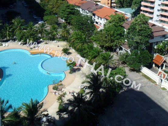 View Talay 1 Pattaya Condo  - Hot Deals - Buy Resale - Price, Thailand - Apartments, Location map, address