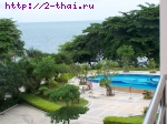 Pattaya, Studio - 50 sq.m.; Sale price - 2.500.000 THB; View Talay 3