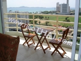 11 December 2014  Seaview unit 48 sqm at the 18th floor in View Talay 5 only 2.5M baht