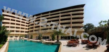 View Talay Residence 6 Pattaya Condo  - Hot Deals - Buy Resale - Price, Thailand - Apartments, Location map, address