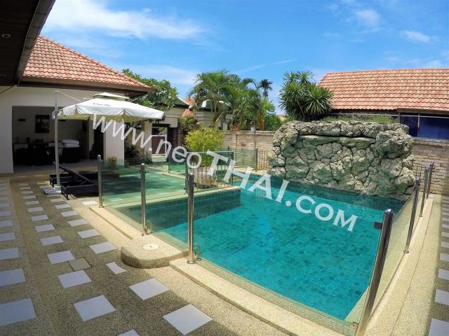 파타야, 집 - 150 편방미터; 판매가격 - 13.500.000 바트; View Talay Villas
