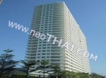 Viewtalay Marina Beach Condominium 8 芭堤雅, 泰国 - 住宅, 地图
