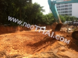 24 March 2014 VN Residence 3 - construction site foto