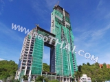 07 July 2014 Waterfront Suites and Residences - construction site