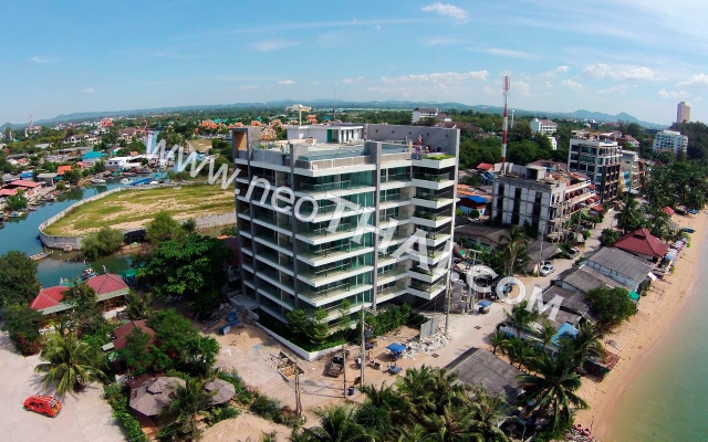 Waters Edge Pattaya Condo  - Hot Deals - Buy Resale - Price, Thailand - Apartments, Location map, address