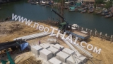 07 四月 2016 Whale Marina Condo - construction site pictures