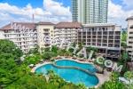 Wongamat Privacy Residence Pattaya, Tailandia - Appartamenti, Maps