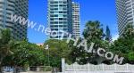Pattaya, Studio - 49 sq.m.; Sale price - 3.670.000 THB; Wongamat Tower