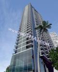 Pattaya, Lägenhet - 97 kvm; Pris - 7.100.000 THB; Wongamat Tower