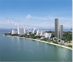 Zire Wongamat Pattaya Condo  - Hot Deals - Buy Resale - Price, Thailand - Apartments, Location map, address