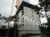 24 October 2012 Zire Wongama Pattaya - construction photo review
