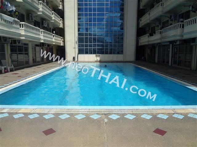 Nirun Grand Ville Condominium Pattaya  Thailand