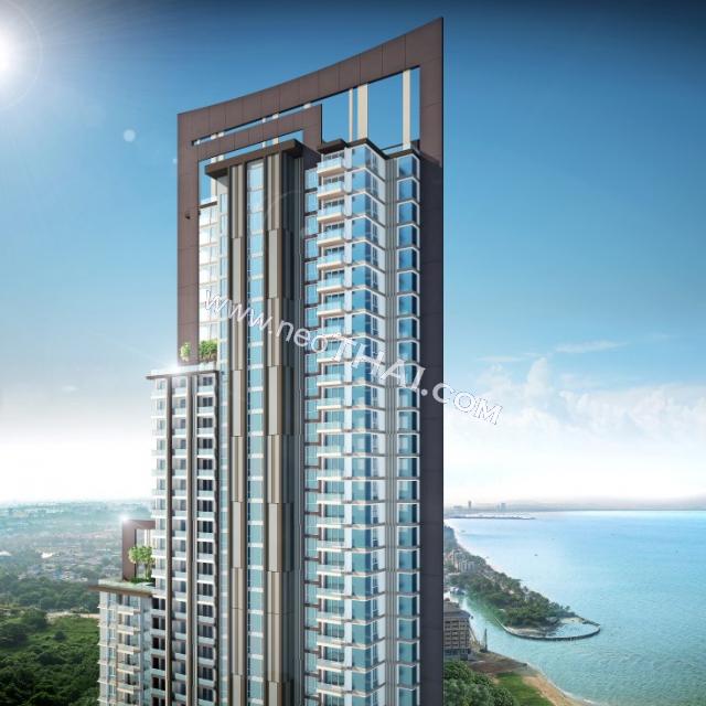 Ocean Pacific Inium Pattaya Hot Deals Re Price Thailand Apartments