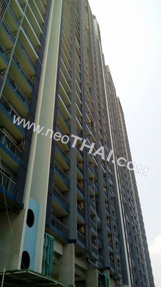 Supalai Mare Pattaya Condo - Hot Deals - Buy Resale - Price