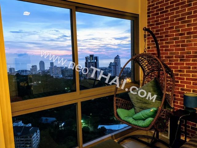 Pattaya  Studio - 27 Kvm  Pris