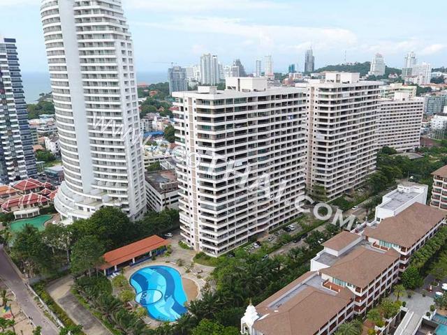 View Talay 3 Pattaya Condo - Hot Deals