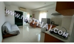 Property to Rent in Pattaya  - Apartment, 1 bedroom - 42 sq.m., 7.000 THB/month