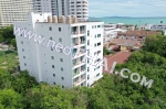 Property to Rent in Pattaya - Apartment, 1 bedroom - 42 sq.m., 4.500 THB/month