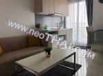 Location immobilier Pattaya  - Apartment, 1 de pièces - 26 m²