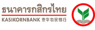 Kasikorn Bank ธนาคารกสิกรไทย