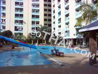 9 Karat Condominium Pattaya
