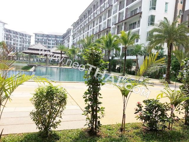 AD Bang Saray Lake Resort Pattaya