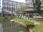 AD Bang Saray Lake Resort Pattaya 8