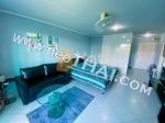 Pattaya, Studio - 36 sq.m.; Sale price - 950.000 THB; AD Condominium Racha Residence