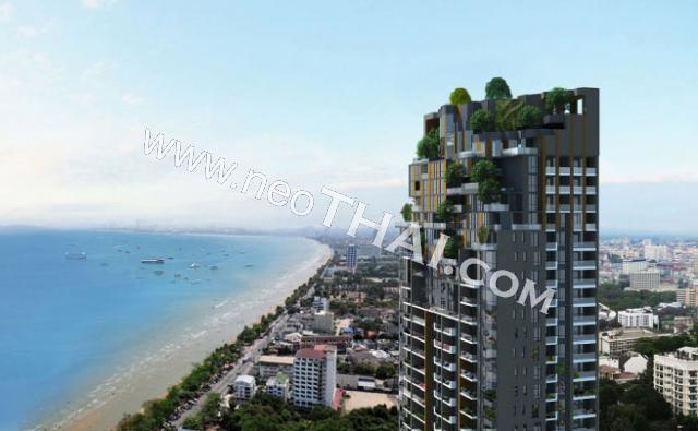 Aeras Condominium Pattaya