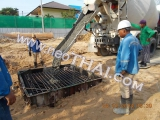 23 November 2014 Aeras Condo - construction started