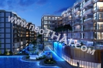 Immobilien in Thailand: Studio in Pattaya, 0 zimmer, 23 m², 1.890.000 THB