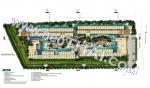 Amazon Residence Condominium Pattaya 10