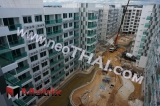 04 October 2014 Amazon Condo - construction site foto
