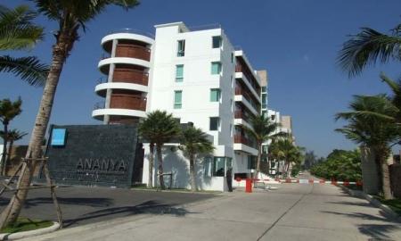 Ananya Beachfront Condominium Pattaya