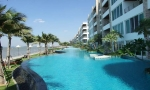 Ananya Beachfront Condominium Pattaya 2
