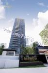 Pattaya, Wohnung - 72 m²; Kaufpreis - 10.780.000 THB; Andromeda Condo