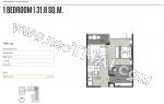 Andromeda Condo - Asunto 7412 - 3.990.000 THB