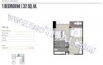 Andromeda Condo - Wohnung 7412 - 3.990.000 THB